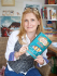 How to Train Your Dragon: meet the author, Cressida Cowell
