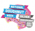 National Doughnut Week Is From 7th-14th May 2016!