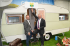 Evolution of caravans demonstrated as MP opens 10-day Shrewsbury show