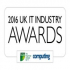 UK IT Industry Awards 2016