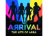 ARRIVAL UK - ABBA Tribute