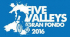 Five Valleys Sportive