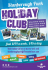 welwyn, garden, city, stanborough, park, holiday, camp, club