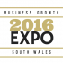 Launching... The Business Growth EXPO South Wales 2016