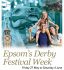 Derby Festival Week in #Epsom @Ashley_Centre