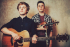 Bromsgrove Folk Club are Proud to Present Greg Russell & Ciaran Algar