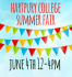 Hartpury Summer Fair