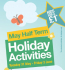Kids for £1 half term activities