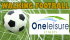 Walking Football - One Leisure St Neots