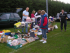 The Vyne School Car Boot