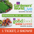 BBC Gardeners' World Live and BBC Good Food Show Summer, NEC Birmingham