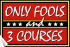 Only Fools and 3 Courses Comedy Dining £27.50pp