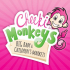 Cheeki Monkeys Baby and Children's Mega Market and Family Fun Afternoon