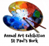 St Paul's Nork Art Exhibition