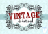 Llanelli Pop-Up Vintage Festival
