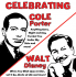 Celebrating Cole and Walt
