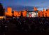 Open Air Cinema - Knebworth House