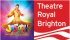 Your Chance To WIN 4 Tickets at Theatre Royal Brighton
