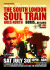 The South London Soul Train Goes North with JHC, Boris (fka Bo Saris) Live