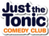 Just The Tonic Friday Night Comedy - July 29, 2016