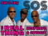 SOS Live 2016 - The Real Thing, Odyssey, Heatwave