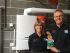 Bain Plumbing Services renew heating systems at Lostock Motor Works