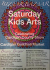 Saturday Kids Art Sessions