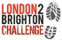 London 2 Brighton Challenge - Brighton Racecourse