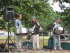 Music In the Park - Love Parks - Love Brass