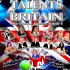 Talents of Britain
