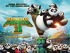 CINEMA - Kung Fu Panda 3 (PG)  2D Screenings