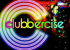 A neon night of Clubbercise