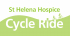 St Helena Hospice Cycle Ride 2016
