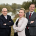 Telford law firm takes to the road for county events