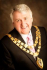 Town of Solihull Welcomes New Mayor