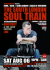 The South London Soul Train with JHC, Snowboy & The Latin Section [Live]