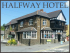 Halfway Hotel - Popular Pub in Carmarthenshire