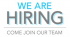 Oldham's Leading Staffing Agency is Recruiting