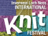 Loch Ness International Knitting Festival at Inverness
