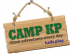Roald Dahl Centenary at Camp KP