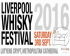 Liverpool Whisky Festival