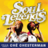 Soul Legends With Special Guest Ché Chesterman