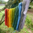 Natural Dyeing at Earth Trust