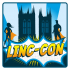 The Linc-Con Comic Book Convention