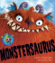 Monstersuarus - Big Wooden Horse