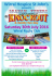 It's a Knockout Competition & Family Fun Day in aid of Wirral Hospice St John's