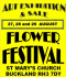 Art Exhibition and Flower Festival at St Mary's #Buckland
