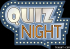 Prize Money Quiz Night last Friday of every month