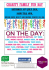 Family Fun Day at Long Melford
