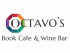 What's on at Octavo's Book Cafe & Wine Bar this week?